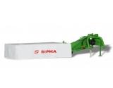 Косилка дисковая навесная SIPMA КД 2510
